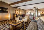 Hôtel Spartanburg - Comfort Suites At Westgate Mall-2