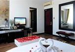 Hôtel Huế - Orchid Hotel-1