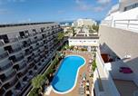 Location vacances Les Iles Canaries - Coral California - Adults Only-3