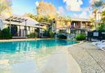 Location vacances Noosaville - Apartment in Resort - pool views - great location-1