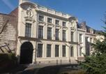Hôtel Arras - L'Hôtel Particulier-1