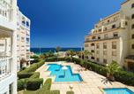 Location vacances Javea - Apartment Golden Paradise Ii-1