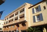 Location vacances Sainte-Maxime - Apartment Frederic Mistral-1