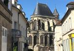 Location vacances  Oise - Compiegne Hyper Centre-1