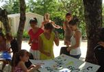 Camping avec Club enfants / Top famille Languedoc-Roussillon - Camping Buissiere-3