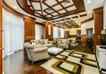 Location vacances  Azerbaïdjan - Lux Vip Al Bahar Apartment-1
