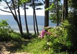 Location vacances Frederiksværk - Four-Bedroom Holiday Home Priorbakken 09-2