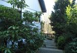 Location vacances Brilon - Holiday home Jagdhuys Bei Willingen 1-2