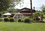 Hôtel Province de Massa-Carrara - Baglio della Luna Resort-4