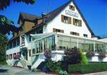 Hôtel Wangen im Allgäu - Hotel Bayerischer Hof Rehlings-1