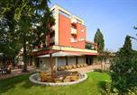 Hôtel Abano Terme - Hotel Aqua