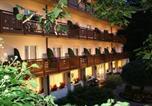 Hôtel Andalo - Hotel Miralago-4