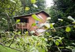 Location vacances Bryson City - Creekside Bryson City Cabin w/ Hot Tub!-1