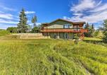Location vacances Rapid City - Rapid City House with Deck on Private 150-Acre Estate-3