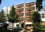 Hôtel Bad Neuenahr-Ahrweiler - Hotel Central garni-1