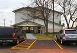 Hôtel Fort Wayne - Magnuson Hotel Fort Wayne North - Coliseum-3