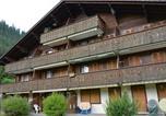Location vacances Zweisimmen - Apartment Résidence Sonnegg - Vuilleumier-2