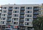 Location vacances  Pontevedra - Apto. Sanxenxo-Playa-1