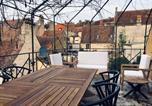Location vacances Cénac-et-Saint-Julien - Terrace View Apartment in Domme-1