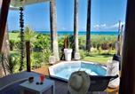 Location vacances  Guadeloupe - Indigo Palmes-1