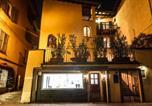 Cernobbio Art Apartment