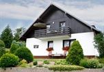 Location vacances Winterberg - Ferienwohnungen Annegret Schütte-1