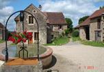 Location vacances Chaudenay-le-Château - La maison du Gué-1