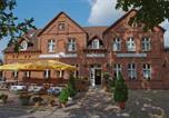 Hôtel Gorleben - Hotel Deutscher Hof-2