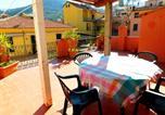 Location vacances Levanto - Terrazza in palazzo ligure-2