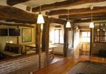 Location vacances Arroyo de las Fraguas - Casa rural El Abejaruco-4
