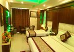 Hôtel New Delhi - Hotel Station View-4