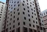 Hôtel Al Madinah - Al Madinah Concorde Hotel-4