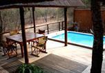 Location vacances Hoedspruit - Raptors Lodge-4
