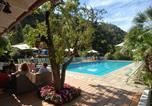 Camping avec WIFI Villefranche-sur-Mer - Camping Delle Rose-4