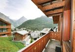 Location vacances Saas-Fee - Holiday Apartment Chalet Ideal Ii 05-4