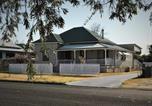 Location vacances Toowoomba - Area51 Warwick-1