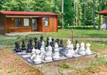 Villages vacances Mirow - Natura Ferienpark Gmbh Ferienpark - Bungalows am Grimnitzsee Schorfheide-3