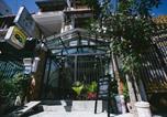 Hôtel Cambodge - Lebou Boutique Hostel-1