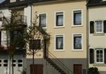 Location vacances Lieser - Ferienhaus Am Alten Posthof-1