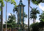 Hôtel Puerto Maldonado - Hostal Imperio-3