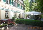 Hôtel Baden-Baden - Hotel Athos-2