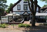 Hôtel Dötlingen - Dötlinger Hof-2
