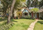 Location vacances Candolim - 1 Br Guest house in Candolim - North Goa, by Guesthouser (E3d8)-4
