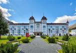 Hôtel Sils im Engadin/Segl - Grand Hotel des Bains Kempinski-2