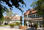 Hôtel München, gemeindefreies Gebiet - Brauereigasthof-Hotel Aying-1