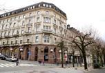 Location vacances Baden-Baden - Apartment Im Kaiserhof-1