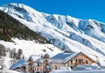 Location vacances Saint-Sorlin-d'Arves - Résidence Goélia Le Balcon des Neiges-4