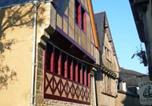 Location vacances Pluneret - Appartement T3 sur le port de Saint Goustan-4
