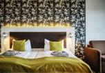 Hôtel Rorschacherberg - Seehotel Litz-3