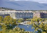 Hôtel 5 étoiles Crozet - Fairmont Grand Hotel Geneva-2